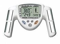 欧姆龙体重身体脂肪测量器HBF-306型